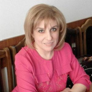 Lilit Baghdasaryan